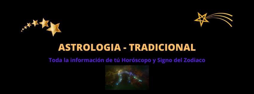 Astrologia-Tradicional